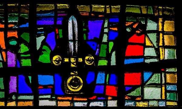 Eglise Saint-François d'Assise Colmar épée.jpg