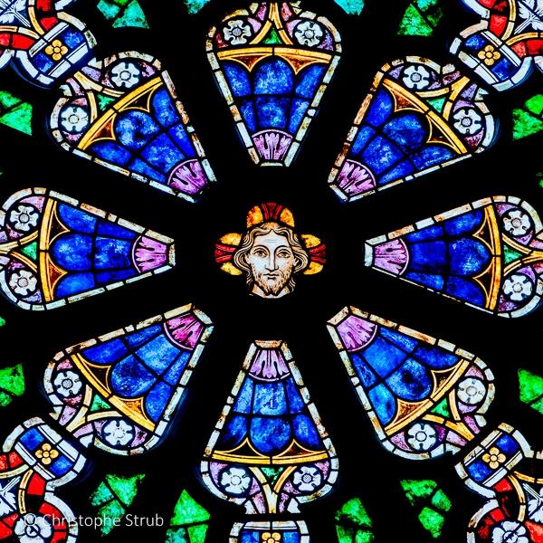 Collégiale Saint-Martin Colmar vitrail façade occidentale.jpg